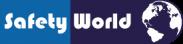 Logo Safety World - Pequena